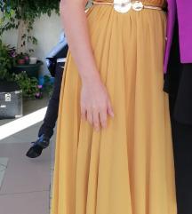 Mango haljina duga