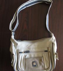 (% sniženo) H & B torba od skaja
