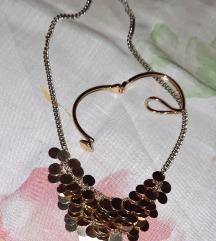 Zlatni dukati nakit