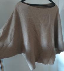 Majica - šišmiš rukav / Zara