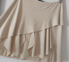 Rezz Morgan suknja