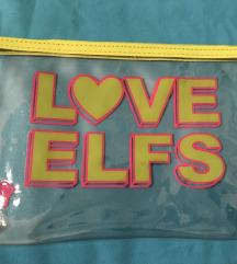 ELFS kozmetička torbica / neseser