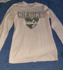 Benetton majica za djevojčice 10-12 god