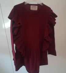 Zara tunika/haljina 116