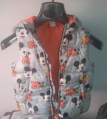 Disney Mickey Mouse prsluk