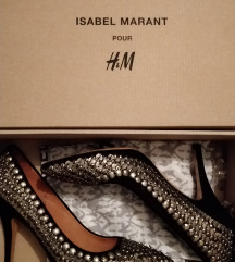 Isabel Marant salonke