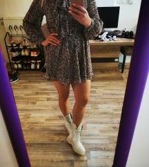 Nova Zara haljina s uzorkom