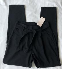 Orsay paperbag opuštene hlače, s etiketom