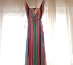 Duga ljetna haljina NOVA