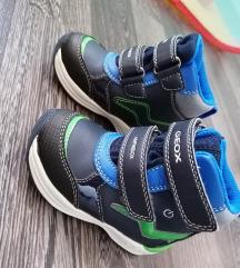 Geox čizme koje svijetle