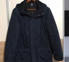 Fishbone zimska jakna S
