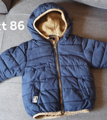 Zimska jakna Next