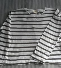 Zara pamučna majica vel 11-12