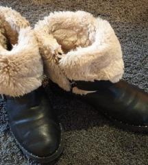 Čizme Zara vel.38