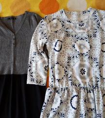 Dvije tunike/haljine