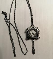 Ogrlica sat iz Avona