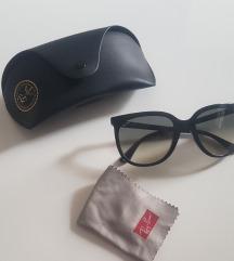Ray ban crne naočale