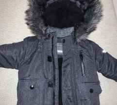 Primark zimska jakna