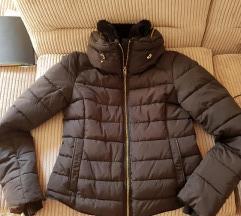 Nova Zara jakna crna