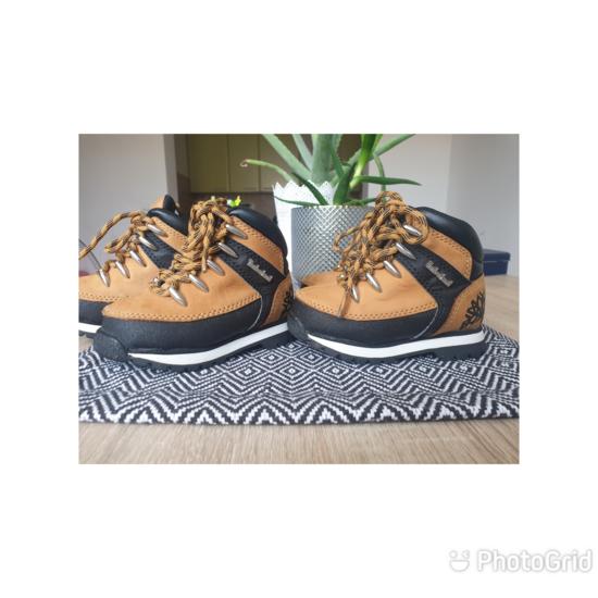 Timberland čizmice - 2 para za blizance