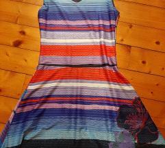 Desigual haljina nova