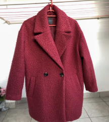 Teddy coat kaput