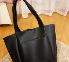 NOVA Zara shoper torba