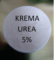 Krema urea 5% za suhu kožu