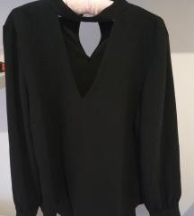 Zara top/bluza L 40