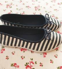 Mornarske cipelice