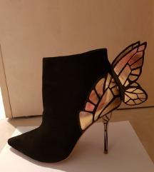 Sophia Webster Chiara boots
