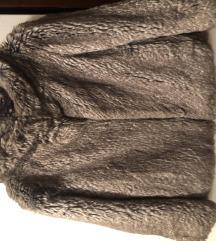 Krznena jaknica