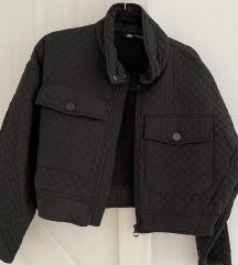 Nikad nošena prošivena ZARA jakna
