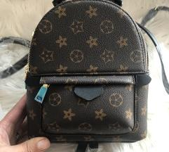 LV mali ruksak