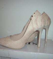 Novo _ Cipele na petu