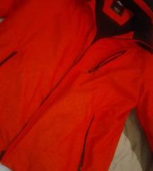 Muška sportska jakna M sa ptt