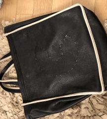 Coccinelle kožna torba velika