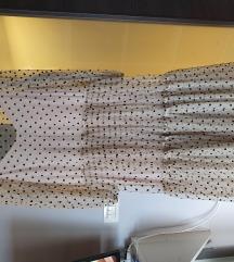 H&M haljina jednom nosena
