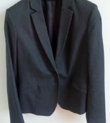 Sivo odijelo 40 NOVO SISLEY