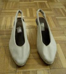 Špagerice-sandale s petom samo 40 kn!!!
