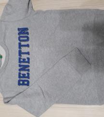 Benetton deblja majica