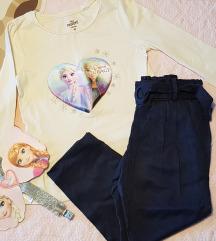 C&a majica i Zara hlace