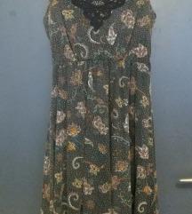 Pull&Bear boho haljina