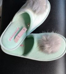 Papuče, Victoria's Secret; 38/39