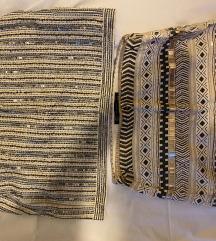 Zara mini suknja