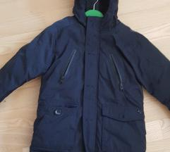 Zara topla jakna 110