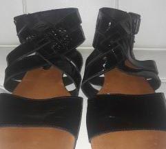 Bagatt kožne sandale