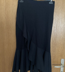 Španjolska suknja - Zara S/M sada 30 kn
