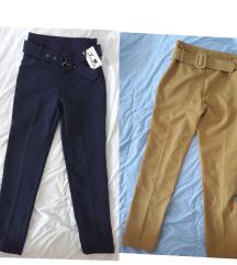 Lot hlača (dvoje/može i pojedinačno)