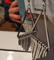 NOVE KappAhI accessories naušnice- nikl free